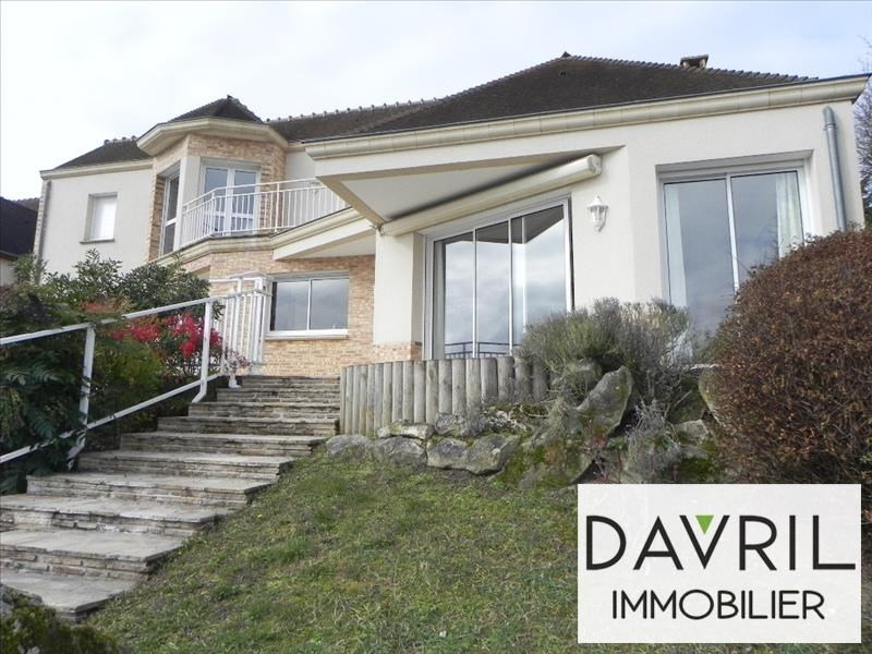 Revenda casa Andresy 648000€ - Fotografia 1