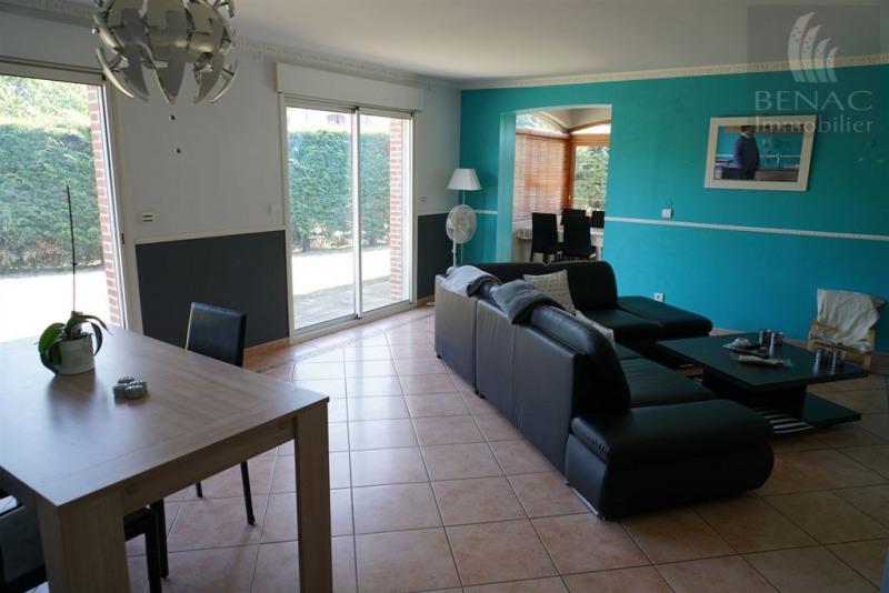Locação casa St juery 920€ CC - Fotografia 4