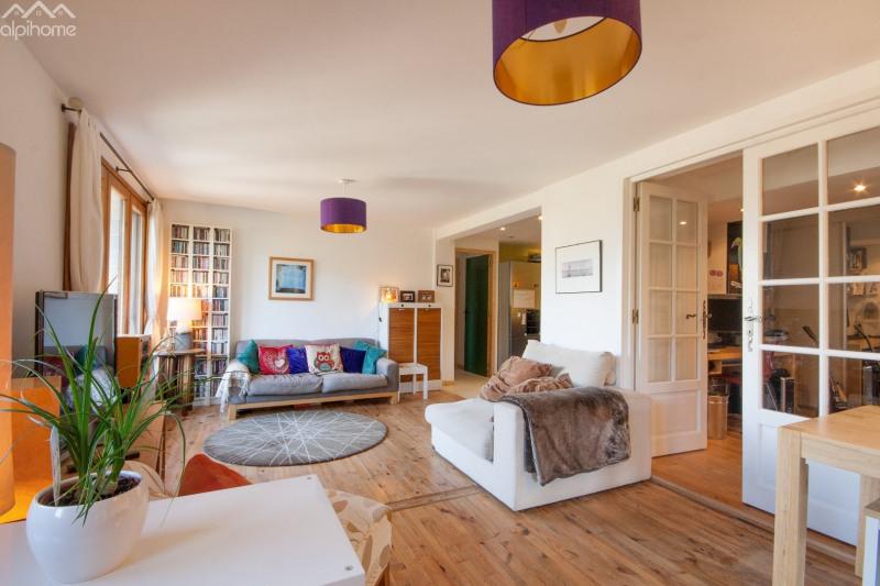 Deluxe sale house / villa Saint gervais les bains 825000€ - Picture 1