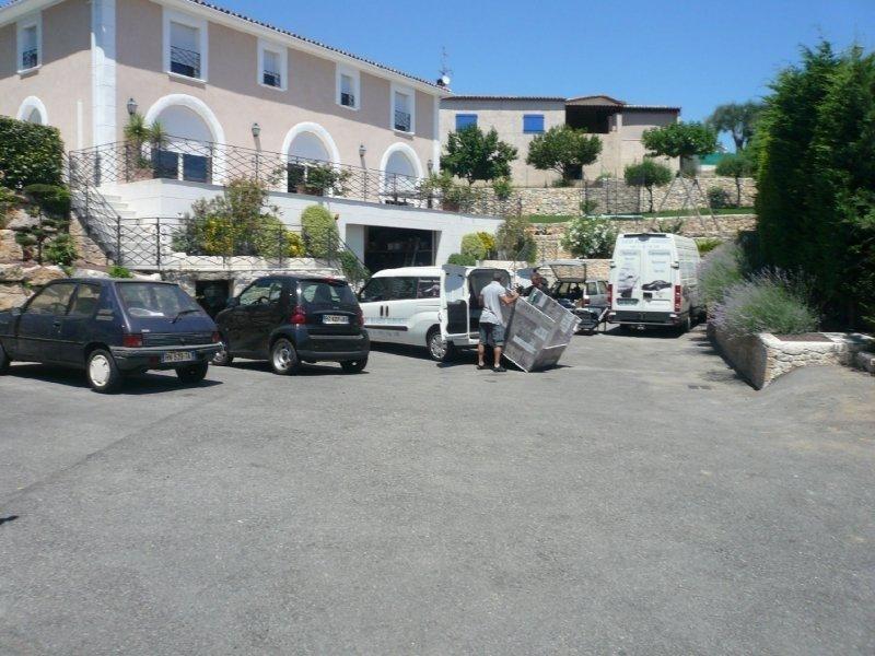 Deluxe sale house / villa Vallauris 1166000€ - Picture 4