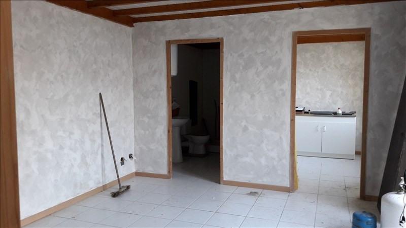 Produit d'investissement immeuble Vendôme 83900€ - Photo 2
