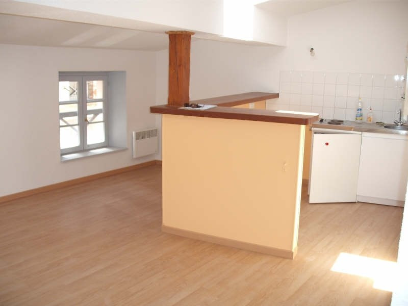 Location appartement Montauban 444€ CC - Photo 1