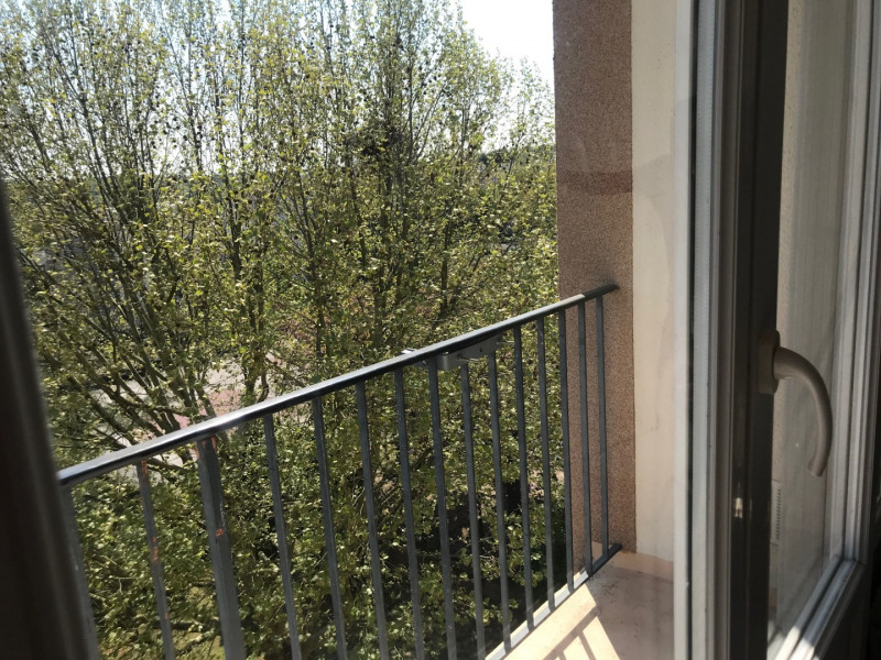 Sale apartment Le plessis-robinson 265 000€ - Picture 2