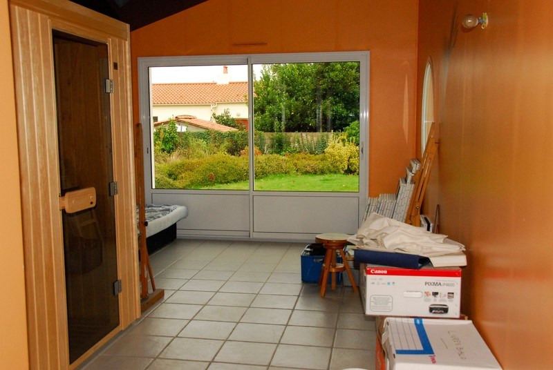 Vente maison / villa L'île-d'olonne 470000€ - Photo 6