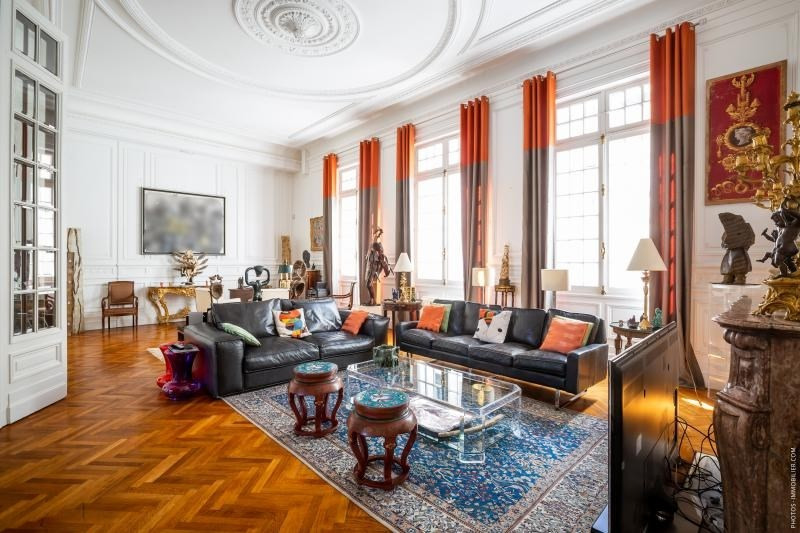 Vente de prestige appartement Bordeaux 1 890 000€ - Photo 6