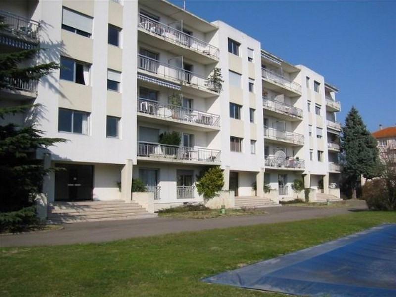Vente appartement Riorges 69000€ - Photo 1