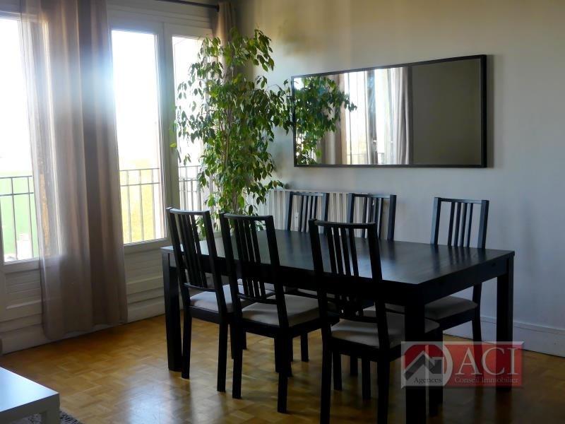 Sale apartment Epinay sur seine 159000€ - Picture 2