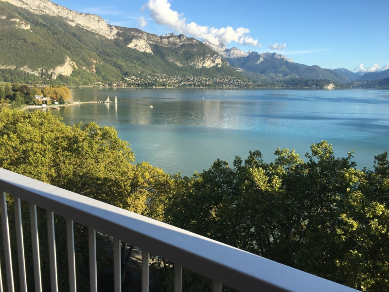 Deluxe sale apartment Annecy 1575000€ - Picture 3