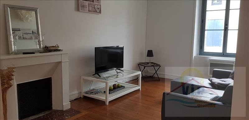 Vente appartement Pornic 262 500€ - Photo 1