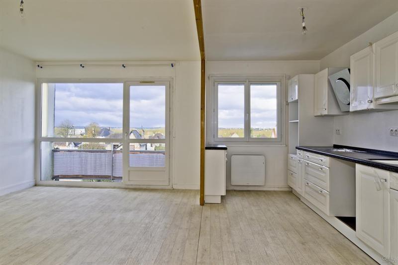 Sale apartment Caen 170000€ - Picture 1