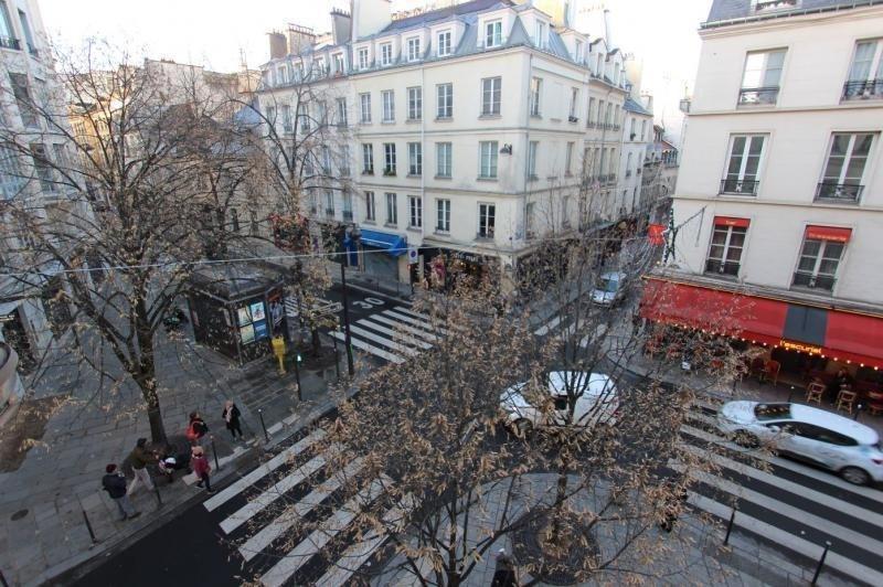 Sale apartment Paris 3ème 990000€ - Picture 6