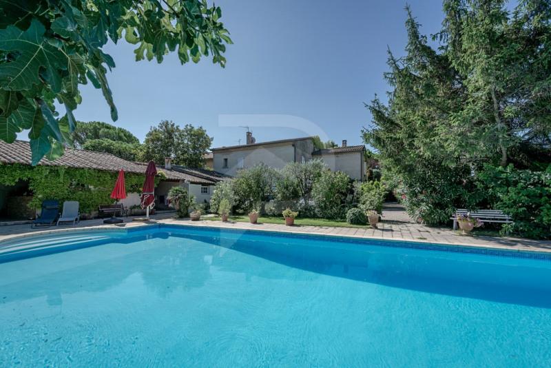 Vente de prestige maison / villa Pernes les fontaines 730000€ - Photo 3