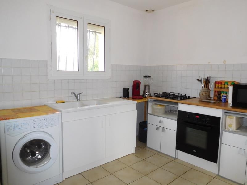 Vente maison / villa St gervais 217000€ - Photo 5