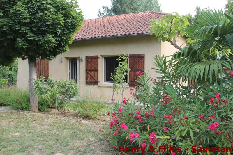 Vente maison / villa L'isle-en-dodon 172000€ - Photo 1