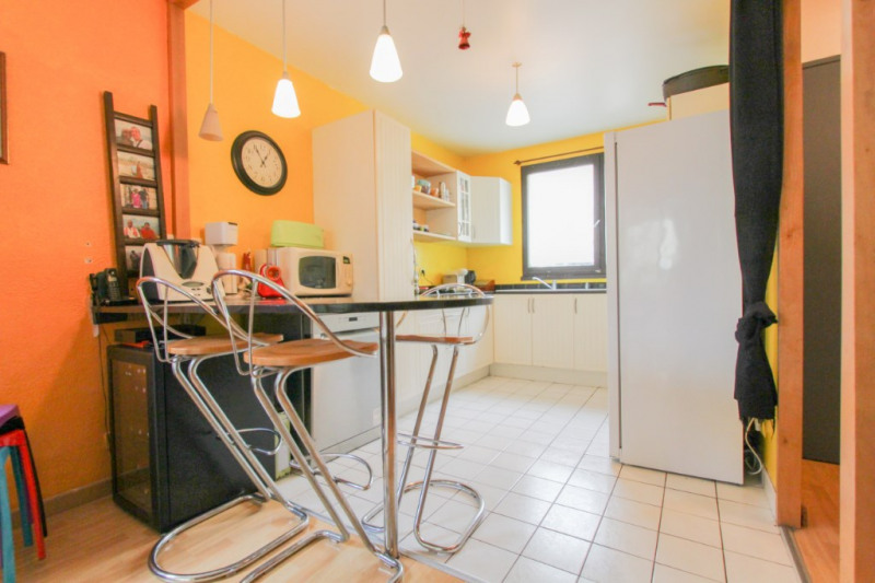 Vente appartement Chambery 185000€ - Photo 3