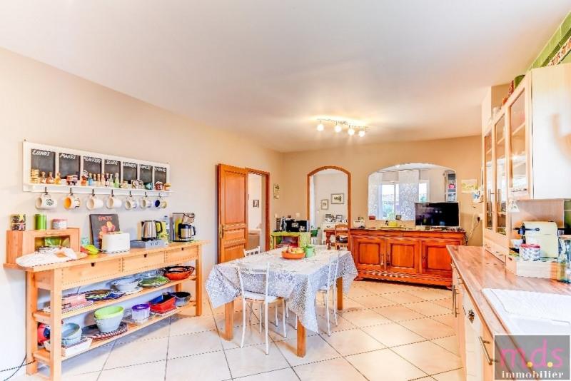 Vente maison / villa Montastruc-la-conseillere 499000€ - Photo 5