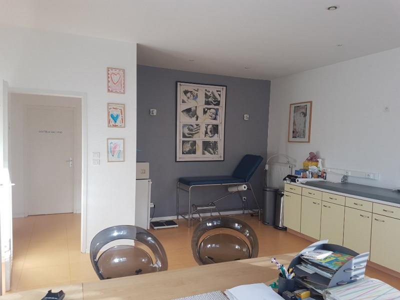 Vente appartement Saint die 145800€ - Photo 8