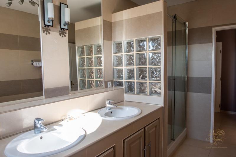 Vendita casa Puget ville 575000€ - Fotografia 11