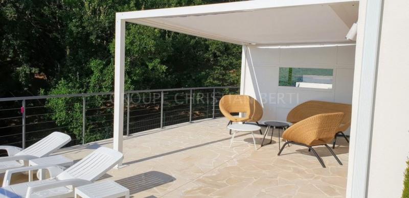 Vente de prestige maison / villa Les adrets-de-l'estérel 949000€ - Photo 13