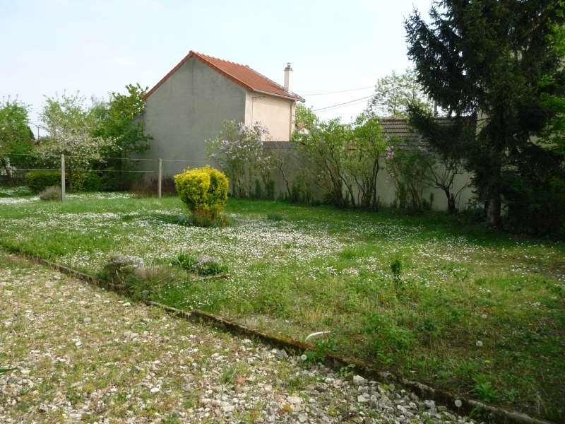 Sale site Houilles 420 000€ - Picture 1