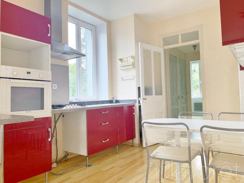 Rental apartment Bourgoin jallieu 670€ CC - Picture 3
