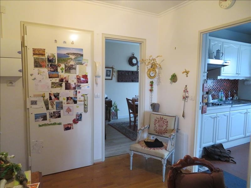 Vente appartement Mantes la jolie 220 000€ - Photo 5