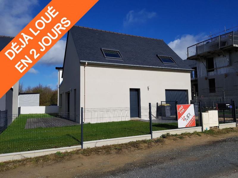 Location maison / villa L hermitage 813€ CC - Photo 1