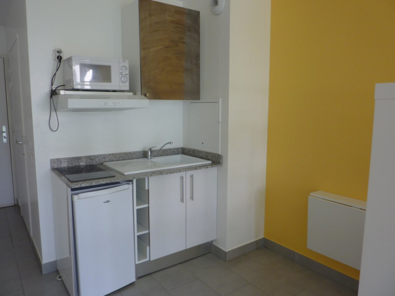 Rental apartment Orsay 650€ CC - Picture 3