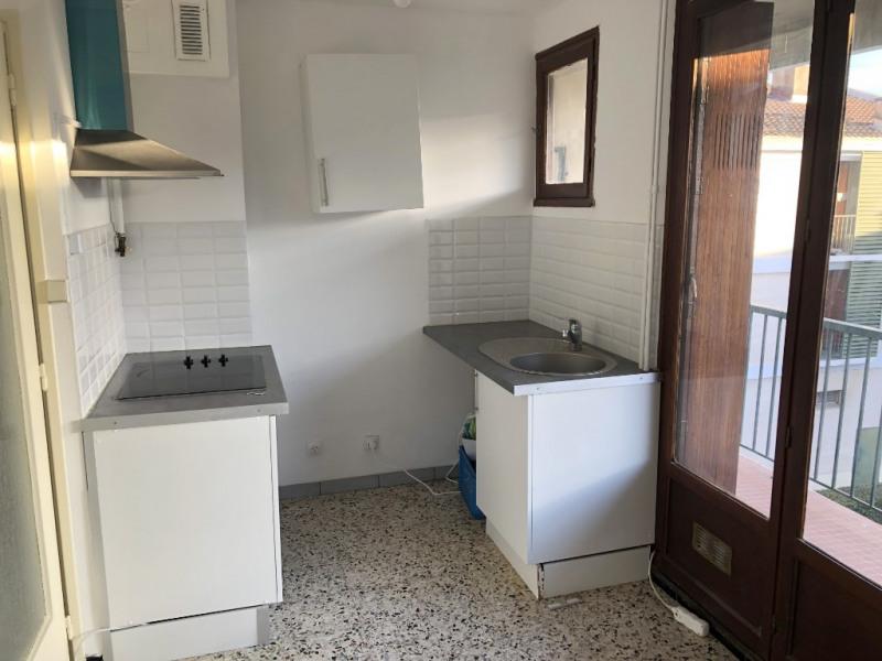 Rental apartment Aix en provence 605€ CC - Picture 4