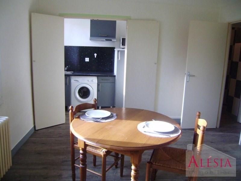 Rental apartment Châlons-en-champagne 349€ CC - Picture 1
