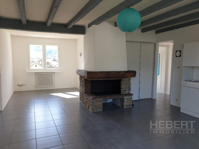 Location appartement Sallanches 750€ CC - Photo 6