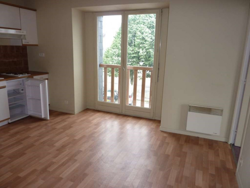 Rental apartment Pontivy 319€ CC - Picture 2