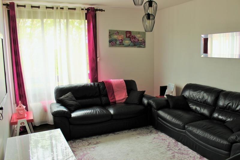 Sale apartment Beauvais 78000€ - Picture 2