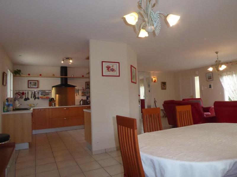 Vacation rental house / villa Sanguinet 780€ - Picture 5