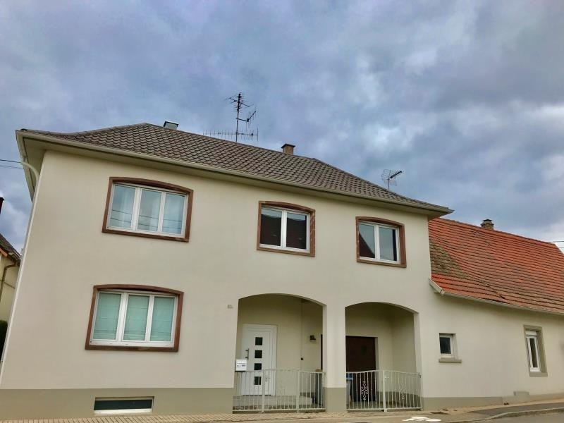 Vente maison / villa Weyersheim 480 000€ - Photo 1
