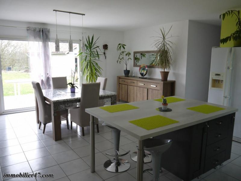 Vente maison / villa Clairac 149000€ - Photo 6