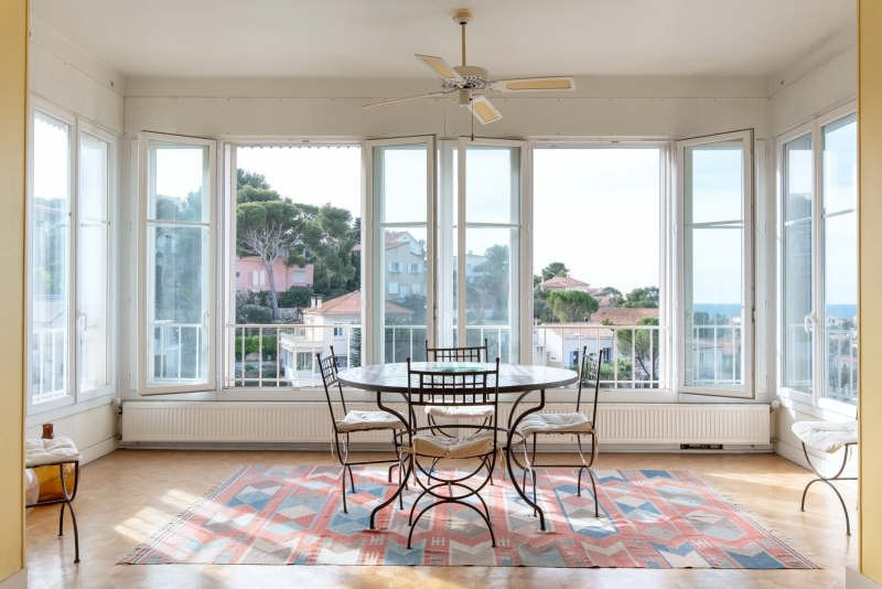 Vente de prestige appartement Marseille 7ème 790 000€ - Photo 3