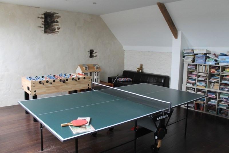 Sale house / villa Gouville sur mer 365000€ - Picture 12