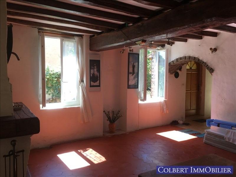 Venta  casa Venizy 70000€ - Fotografía 2