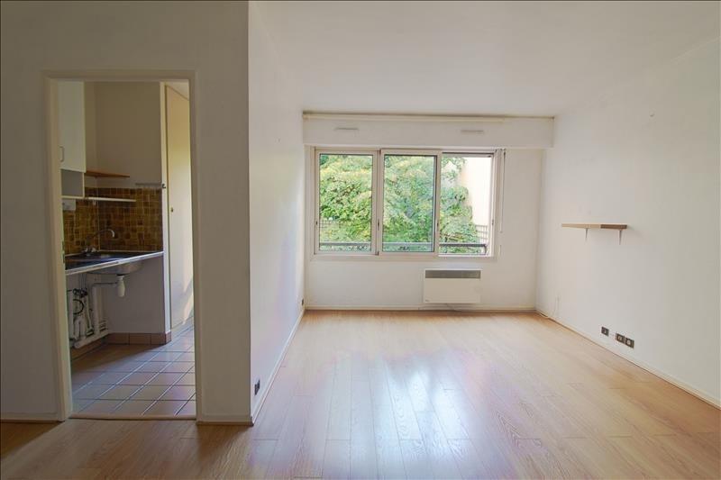 Sale apartment Paris 11ème 318000€ - Picture 2