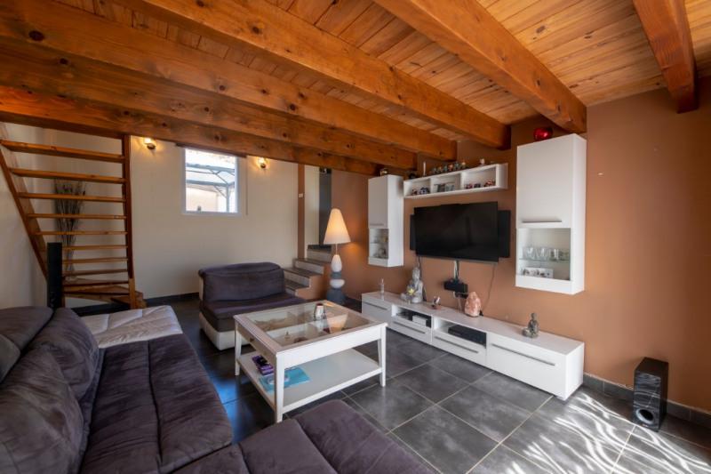 Vente maison / villa Lancon provence 375000€ - Photo 1