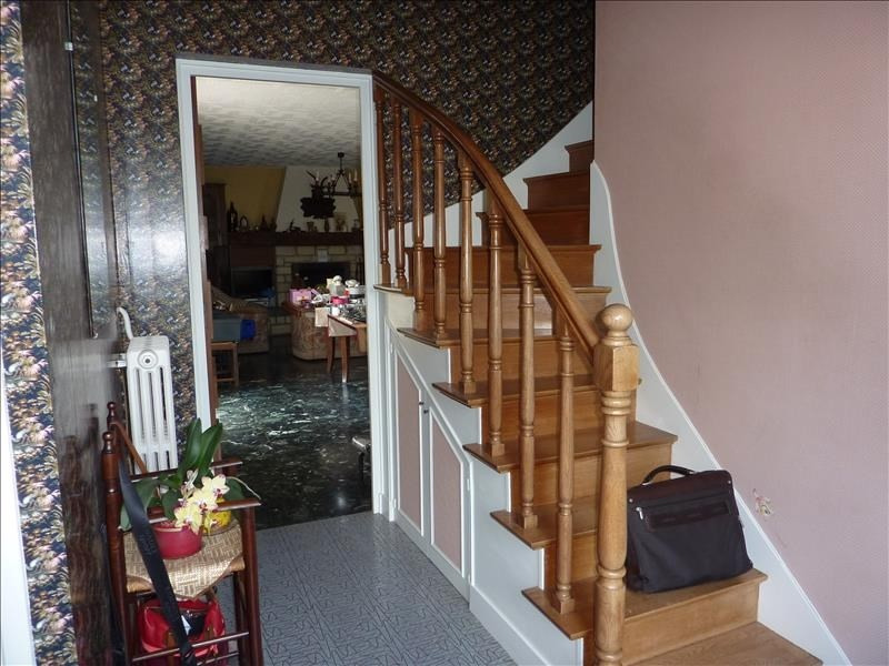 Sale house / villa Gometz le chatel 349000€ - Picture 5