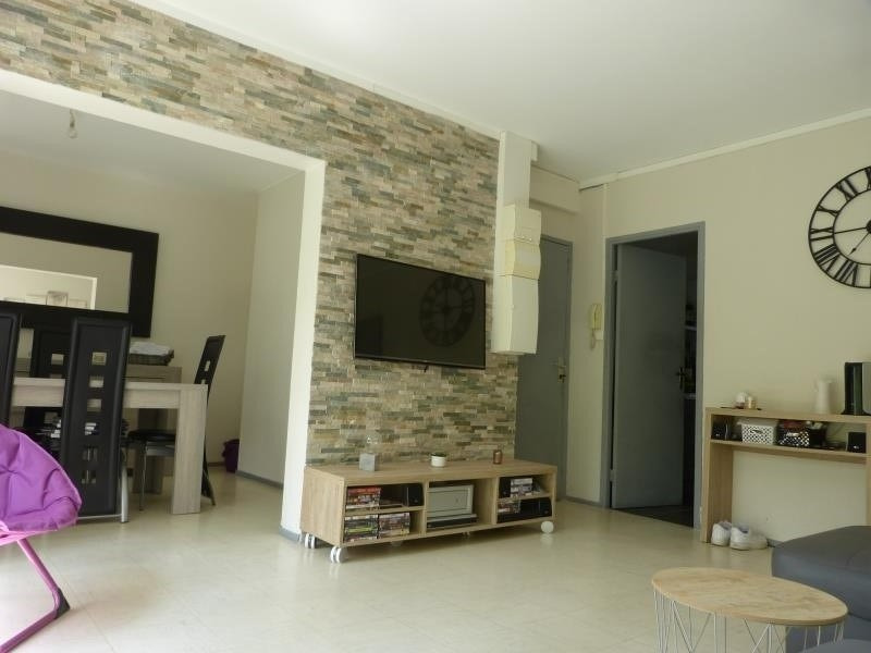 Vente appartement Mourenx 97 000€ - Photo 1
