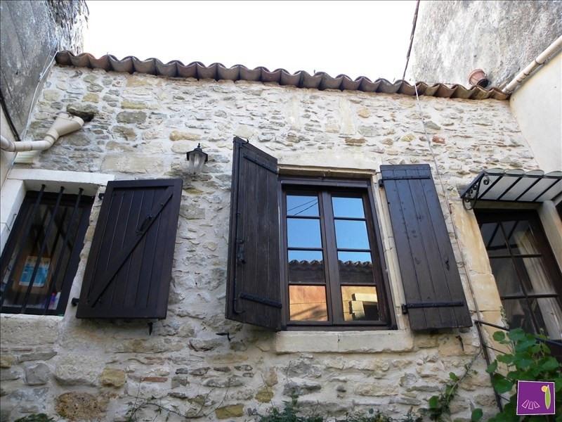 Verkoop  huis Uzes 140000€ - Foto 11