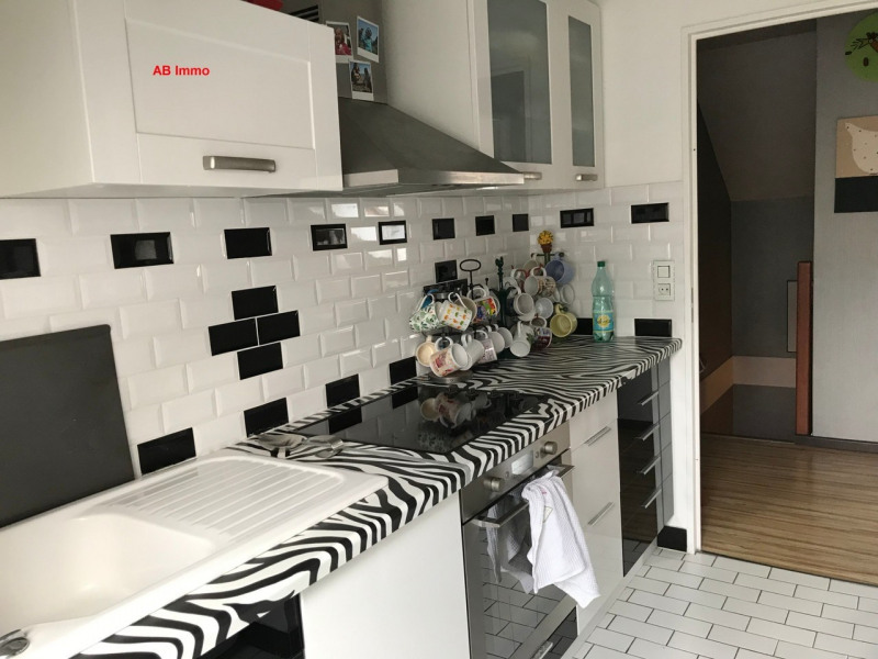 Vente appartement Rambouillet 218 500€ - Photo 3
