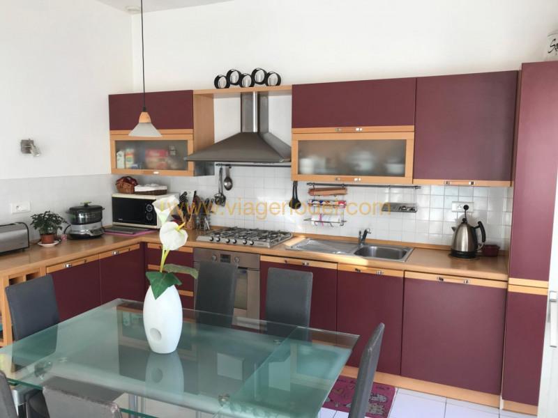Lijfrente  appartement Nice 125000€ - Foto 7