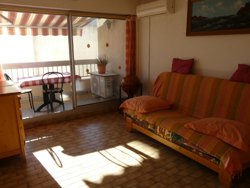 Sale apartment Le grau du roi 129 000€ - Picture 2