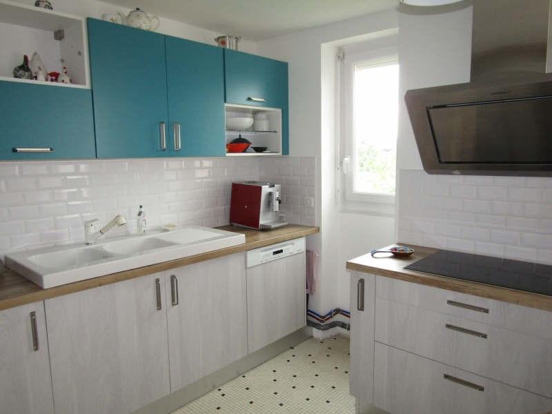 Vente maison / villa Meru 237000€ - Photo 4