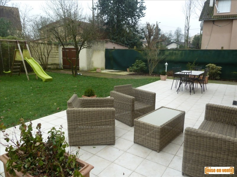 Sale house / villa Coeuilly 450000€ - Picture 4