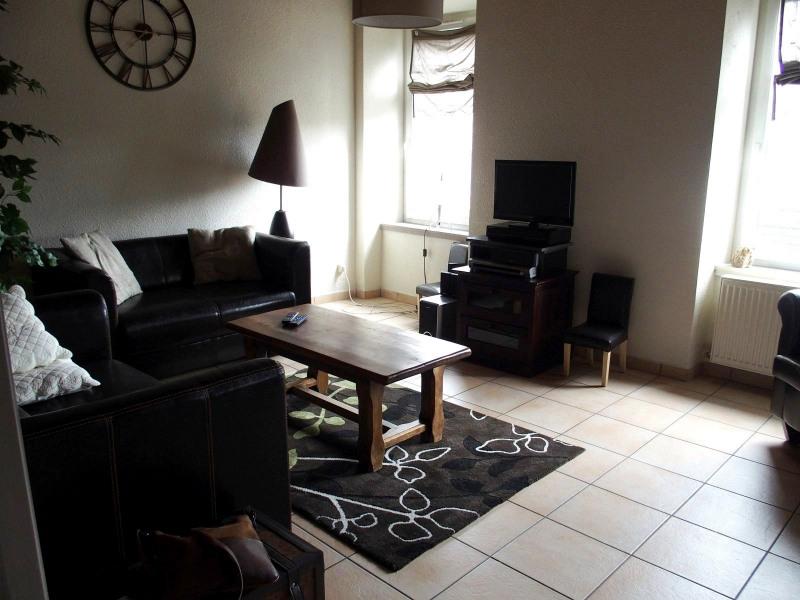 Location appartement Le chambon sur lignon 410€ CC - Photo 1